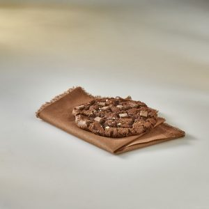 CHOCOLATE FUDGE COOKIE